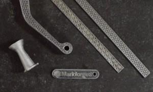 Metal X – Atomic Diffusion Additive Manufacturing
