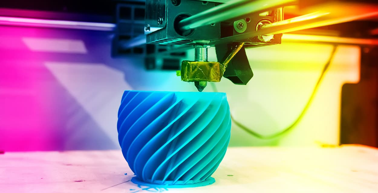 What is the Future of 3D Printing Materials?